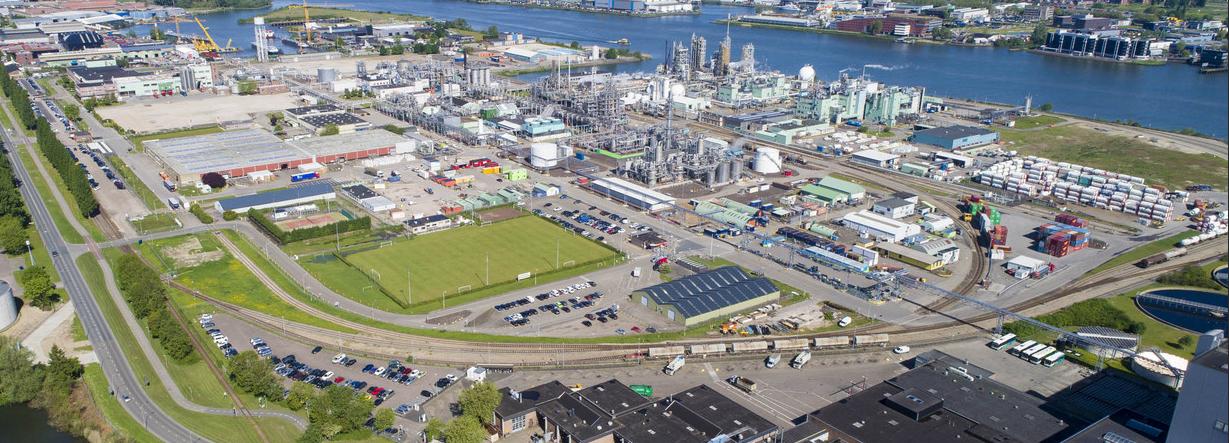 South Holland, NL   Industrial-Portfolio com